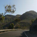 Gran Canaria - kręte drogi