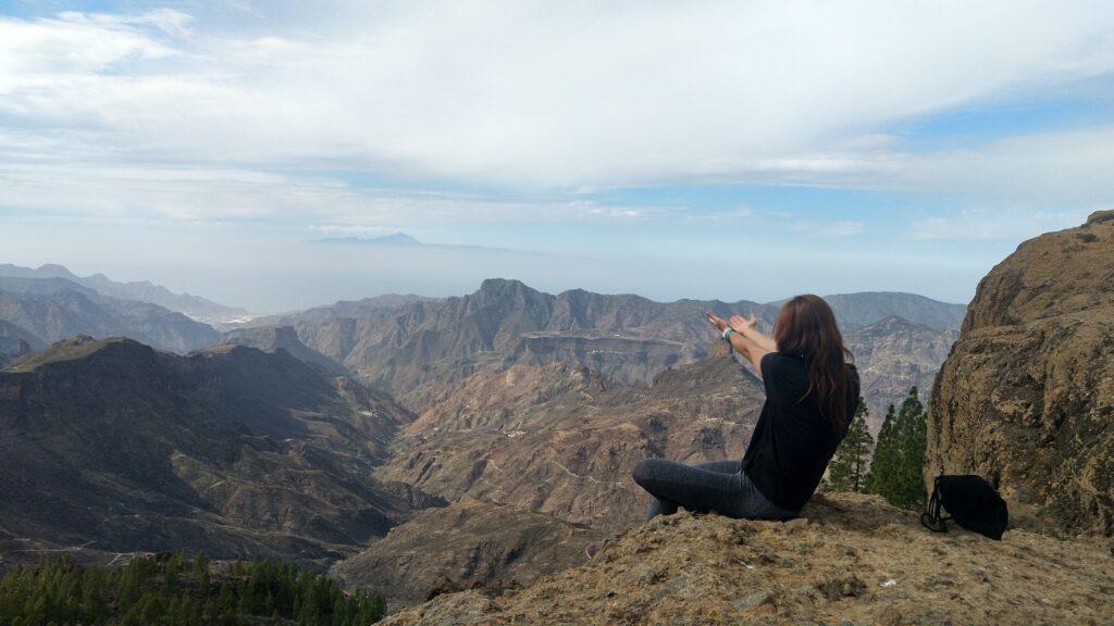 Gran Canaria - ostatnie chwile